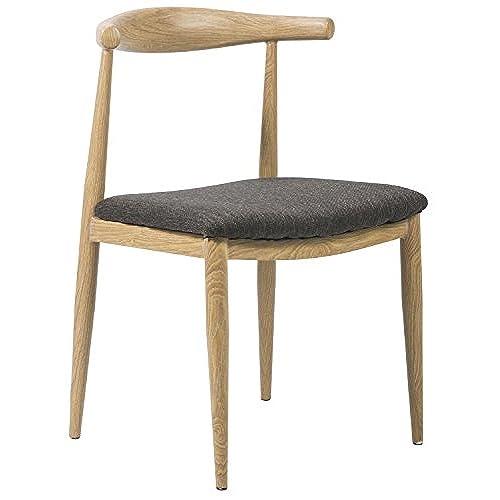 2016 big salemerax stylish design dining chairdressing chairfabric side chairrestaurant chair lxwxh 2087 x2008 x3012 brown - Restaurant Chairs For Sale