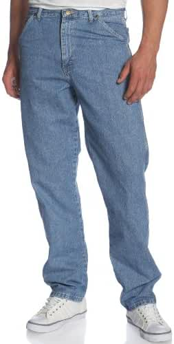 Wrangler Men's Big Rugged Carpenter Jean