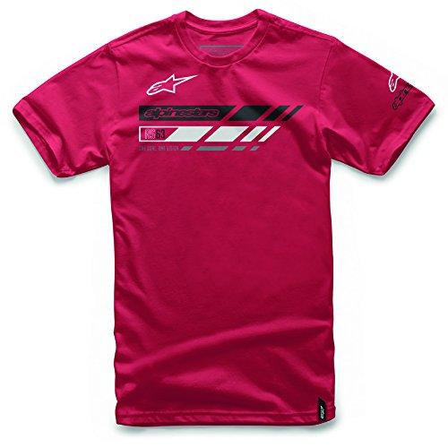 Alpinestars Mens Launch Short Sleeve Shirt