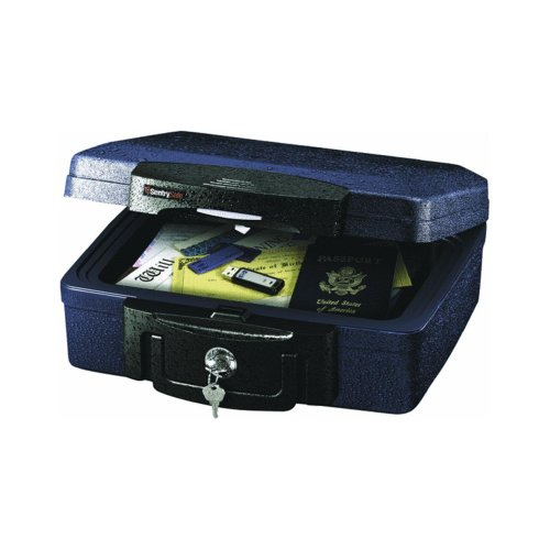 SentrySafe H0100 Fire Safe Waterproof Chest