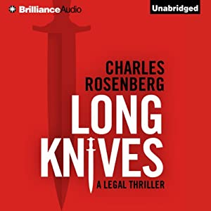 Long Knives Audiobook
