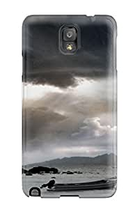 Cassandra Craine's Shop Cheap Ideal Case Cover For Galaxy Note 3(landscape), Protective Stylish Case 4337554K13879416