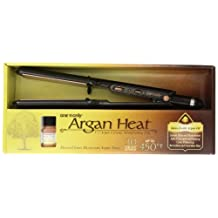 Babyliss Pro One 'n Only Argan Heat Ceramic Straightening Iron, 1 1/2 Inches