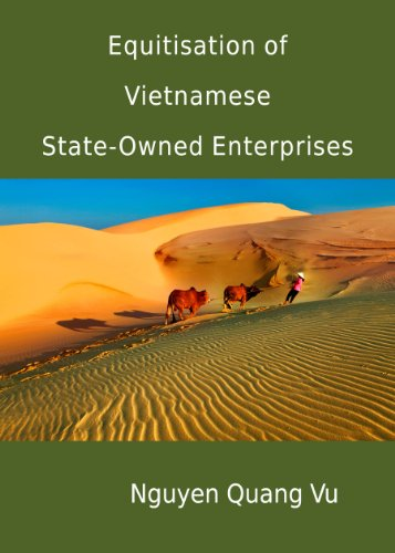 Equitisation of Vietnamese State-Owned Enterprises
