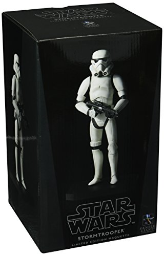 Gentle Giant Maquettes - Gentle Giant Studios Star Wars Rebels: Storm Trooper Maquette Statue