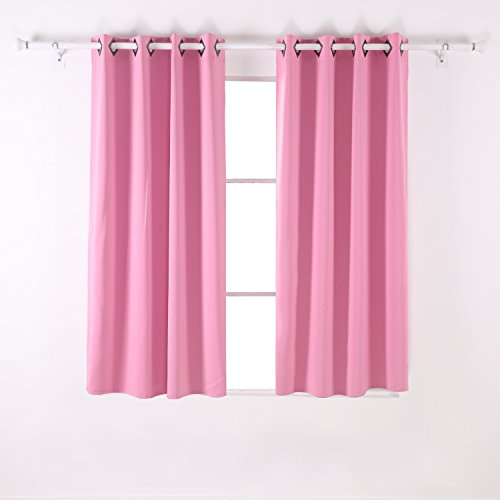 799443947651 Upc Deconovo Grommet Top Thermal Insulated Window Blackout Curtains Upc Lookup