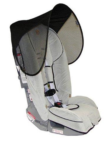 Sunshine Kids - Sombrilla para carrito o asiento de coche para bebé