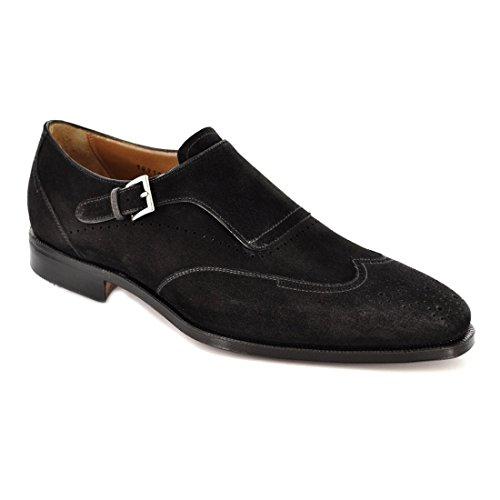 gravati-mens-shoes-italian-wingtip-monk-strap-10-m-black