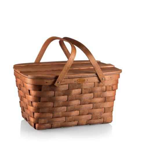 (Picnic Time Prairie Picnic Basket)