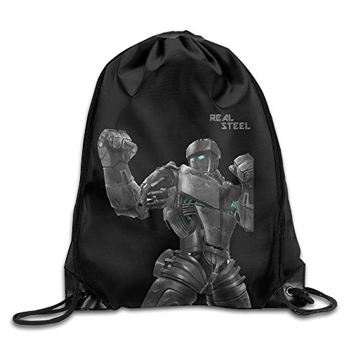 Veep Costume (Carina Real Steel New Design Backpack One Size)