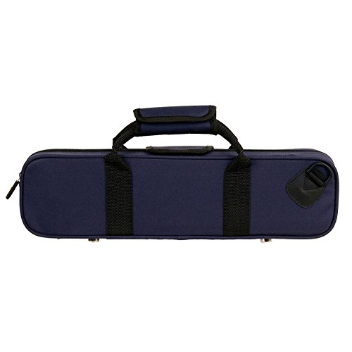 Protec Flute (B or C Foot) MAX Case - Blue, Model MX308BX by ProTec (Image #2)