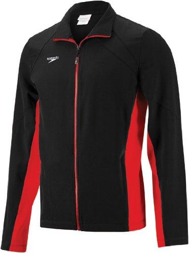 Speedo Boom Force Warm Up Jacket Male