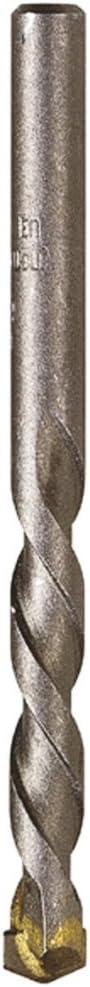 10.0 plata 10,0 mm Wolfcraft 7750010 7750010-1 Broca Especial para hormig/ón diam