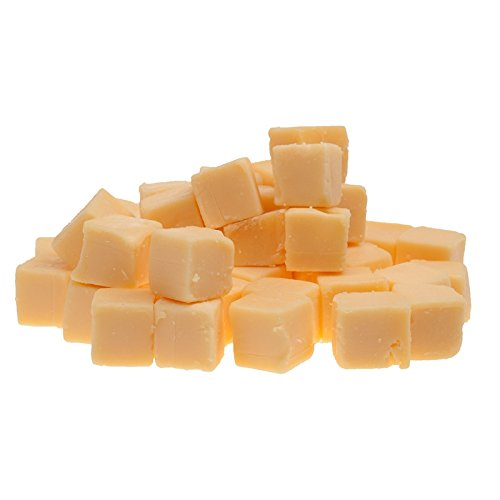 TSM Hi-Temp Cheddar Cheese for Sausage Making, 1 lb. (Best Melting Cheese For Grilled Cheese)