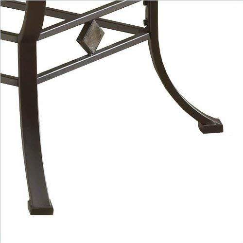 - Hillsdale Furniture Lakeview Cocktail Table