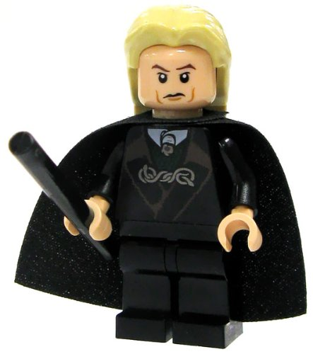 lego harry potter lucius malfoy