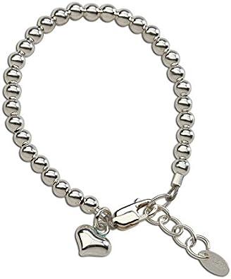 Sterling Bracelet for a Child