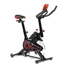 YM – La cyclette dal design ergonomico