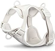 KILIN Dog Harness, No Pull& No Choke Pet Vest Harness with Soft Padded&Quick Release Buckle,Adjustable