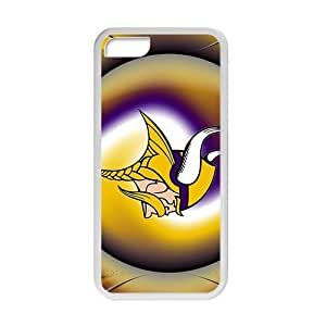 SVF Minnesota Vikings by RedRedRose Phone case for iPhone 5c