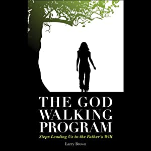 The God Walking Program Audiobook