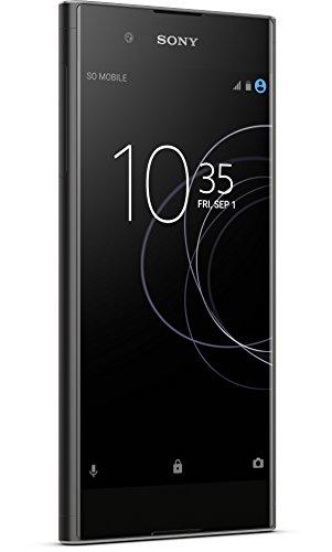 Sony Xperia XA1+ Plus Dual-SIM G3412 32GB Factory Unlocked 4G/LTE Smartphone (Black)...