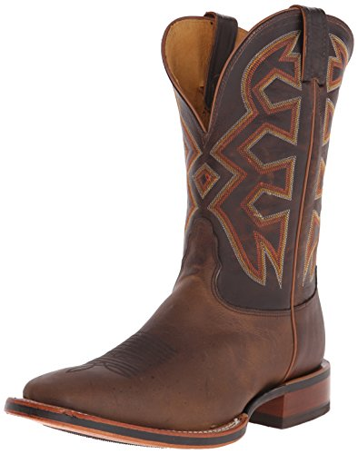 Nocona Boots Men's Let's Rodeo 11 Inch Western Riding Boo...