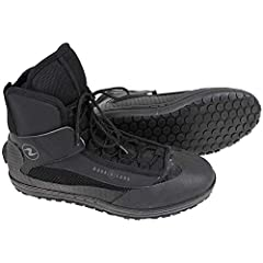 Building on nearly two decades of Military use the Evo4 represents the next step in performance diving footwear when navigating rough and slippery terrain. The Vibram Megagrip sole provides the foundation of the EVO4's unparalleled grip on we...