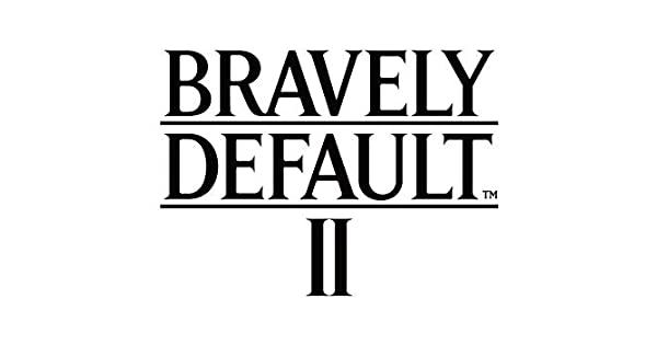Amazon.com: BRAVELY DEFAULT II - Nintendo Switch: Nintendo: Video ...