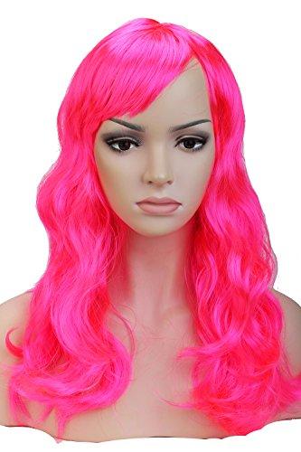 Club Curls Wig (19