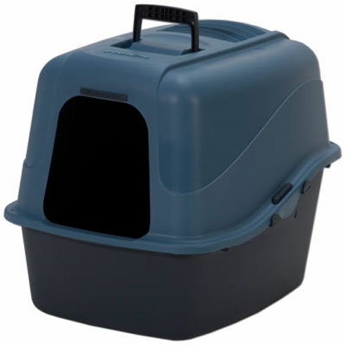 Petmate Jumbo Hooded Pan