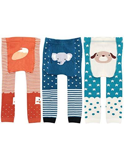 Elephant Infant Diapers - 8