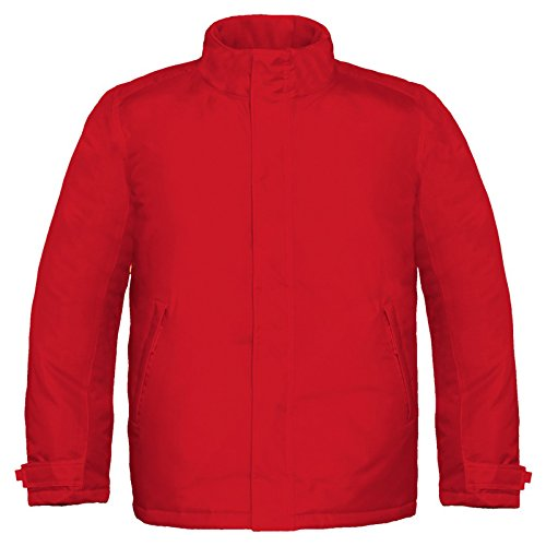 amp;c Uomo Red Deep Giacca B Collection pOqwY