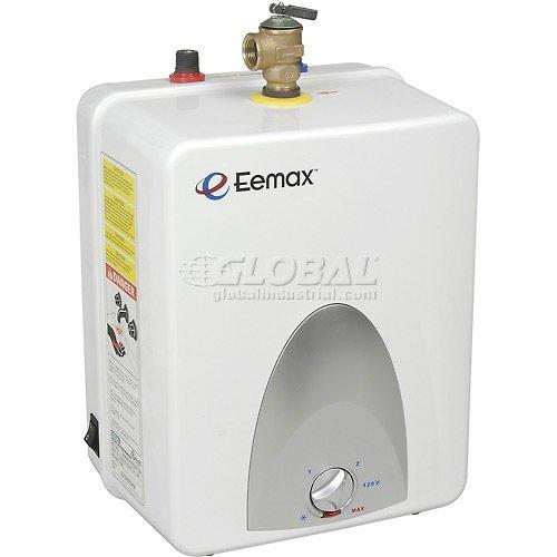 Eemax EMT2.5 Electric Mini Tank Water Heater - 2.5 gallon 12