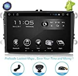 Car Stereo with Navigation-9 Inch Touch Screen