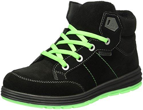 Schwarz 5322500 Bambini 260 Ragazzi 60 090 Sneaker E Ricosta schwarz ZSqHOw