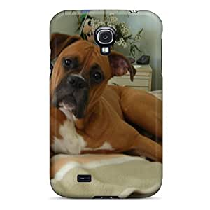 Galaxy S4 Case Cover What You Doin' With That Camera Case - Eco-friendly Packaging