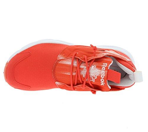 Chaussures Blanc Reebok Vert Laser Furylite Femme Rouge Contemporary Entrainement De Running rouge Blanc 7qBEwqx