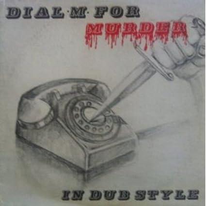 Descargar El Utorrent Dial M For Murder In Dub Style PDF Gratis En Español