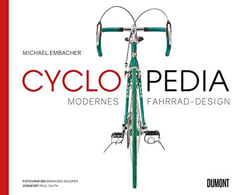 (Cyclopedia: Modernes Fahrrad-Design)