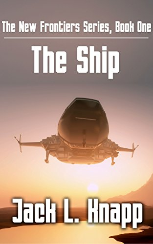 The New Frontiers Series, Book One: The - Series Impeller
