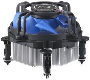 DeepCool Alta 7 - ALTA7 - Ventilador de CPU, Socket 775/1155/1156 ...