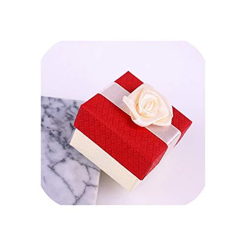 Little-hope Gift Boxes Jewelry Box Jewellery Earring