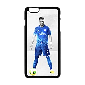 Cristiano Ronaldo New Style High Quality Comstom Protective case cover For iPhone 6 Plus