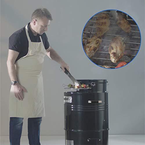 Buy barrel grill