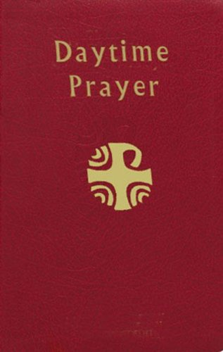 Price comparison product image Daytime Prayer