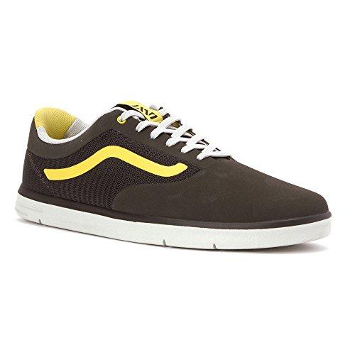 727c72b4328c07 best Vans Mens LXVI Graph Skateboarding Shoes Multicolored - garde ...