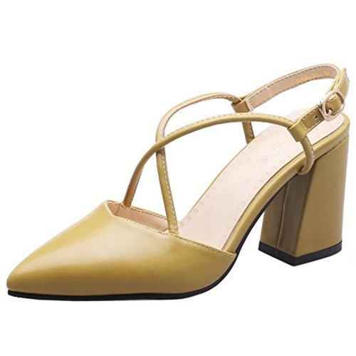 Sandali Scarpe 1 Estive Zanpa Dark Donna Khaki S1Fq80