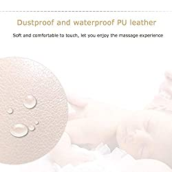 Shiatsu Massager - 3D Tissue Kneading, Can Relax and Relax Tension Muscles, Shoulders, Neck, Waist, Back, Legs, Car, Family, Office