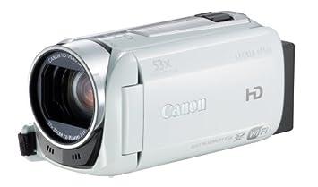 Canon Legria HF R46 - Videocámara Memoria Flash ...